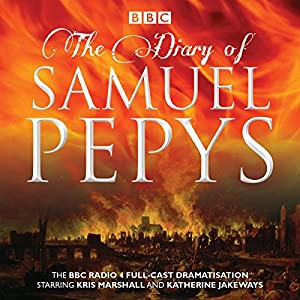 The Diary of Samuel Pepys Radio/TV Program