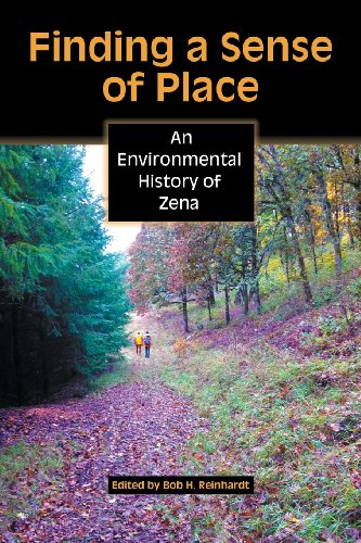 Finding a Sense of Place: an Environmental History of Zena