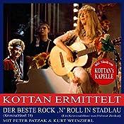Der beste Rock 'N' Roll in Stadlau (Kottan ermittelt - Kriminalrätsel 18) | Helmut Zenker