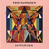 Initiation by Rundgren, Todd [Music CD]