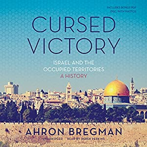 Cursed Victory Audiobook