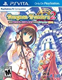 Dungeon Travelers 2: The Royal Library & the Monster Seal - PlayStation Vita