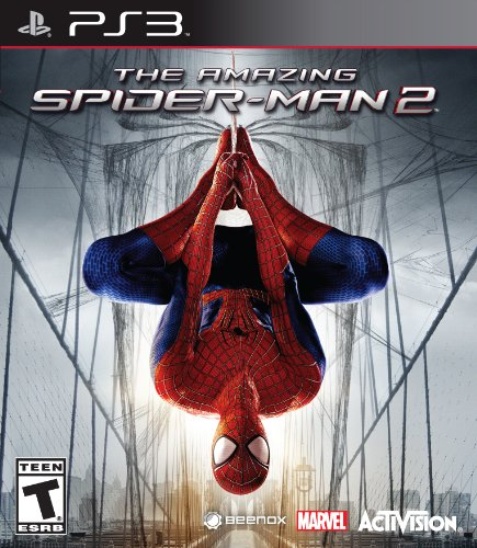 The Amazing Spider-Man 2(輸入版:北米)