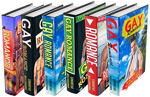 GAY ROMANCE: 6 Book Box Set Collection GAY Romance (Gay Romance, Gay Romance MM, MM, MMF , Gay, Romance , Gay Romance Paranormal)
