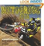 Motocross 2014: 16 Month Calendar - S...