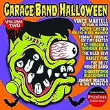 Vol. 2-Garage Band Halloween