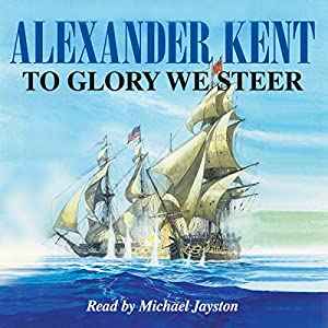 To Glory We Steer Audiobook