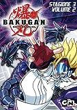 Bakugan - Stagione 03 #02