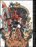 アートワークス・オブ・ギルティギア ゼグス 2000- / エンタテインメント書籍編集部 のシリーズ情報を見る