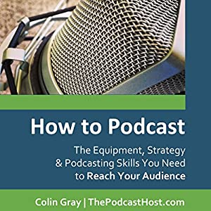 How to Podcast Audiobook