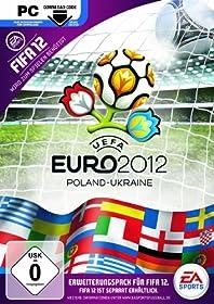 GRATIS UEFA EURO 2012 (Add-On zu FIFA 12, Code in der Box)
