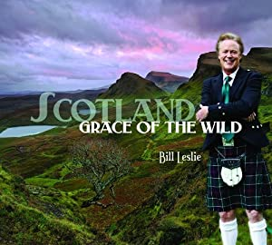 Scotland - Grace of the Wild