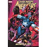 New Avengers - Volume 3: Secrets & Liespar Brian Michael Bendis