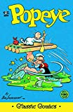 "Popeye Classics: ""Moon Goon"" and more! (Volume 2)"