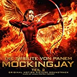 "There Are Worse Games To Play/Deep In The Meadow/The Hunger Games Suite (From ""The Hunger Games: Mockingjay Part 2"" (Original Motion Picture Score)"") [feat. Jennifer Lawrence]"