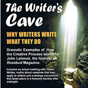 The Writer's Cave | [John Lehman]