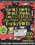 Humble Homes, Simple Shacks, Cozy Cot...