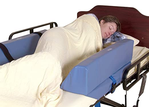 SINGLE BOLSTER TO PREVENT FALLING OUT OF BED
