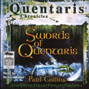 Swords of Quentaris: The Quentaris Chronicles | [Paul Collins]