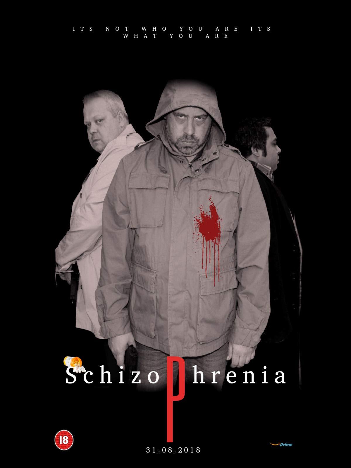 Schizophrenia on Amazon Prime Video UK