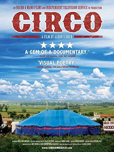 Circo (English Subtitled) (English Subtitled)