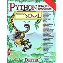 Python How to Program, 1/e