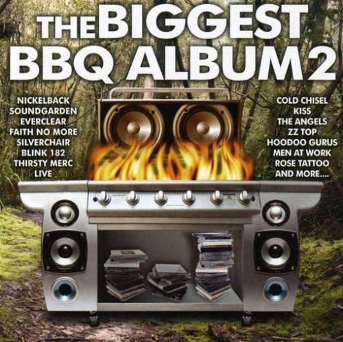 Biggest Bbq Album 2