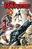 The Ravagers Vol. 2: Heavenly Destruction (The New 52)