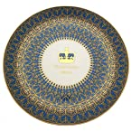 Westminster Abbey China Plate