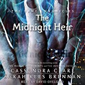 The Midnight Heir: The Bane Chronicles, Book 4 | Cassandra Clare, Sarah Rees Brennan
