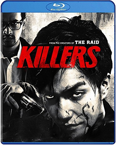 Killers [Blu-ray] (Killers Blue Ray compare prices)