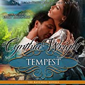 Tempest: The Raveneau Novels, Book 4 | [Cynthia Wright]