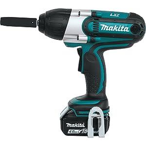 Makita A-96257 1/2 Deep Well Impact Socket with 1/2 Drive (Tamaño: 1/2)