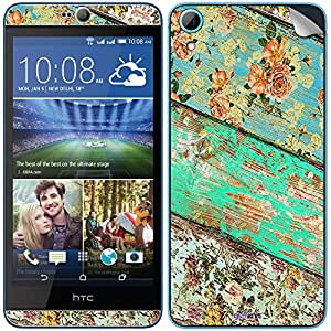 GsmKart HD826 Mobile Skin for HTC Desire 826 (Desire 826-953)