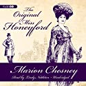 The Original Miss Honeyford (       UNABRIDGED) by M. C. Beaton Narrated by Lindy Nettleton