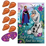 Disney Frozen Confetti - Value Pack
