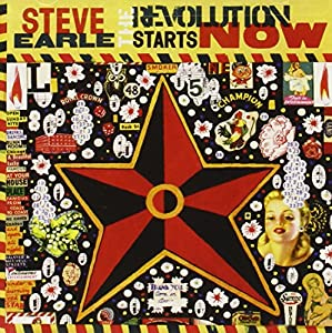 Revolution Starts Now