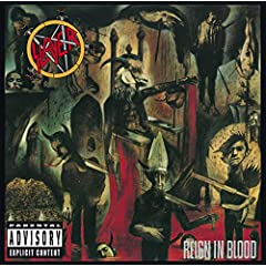Raining Blood (Album Version)