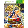 Dragon Ball Z Ultimate Tenkaichi (Xbox 360)