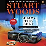 Below the Belt: A Stone Barrington Novel | Stuart Woods