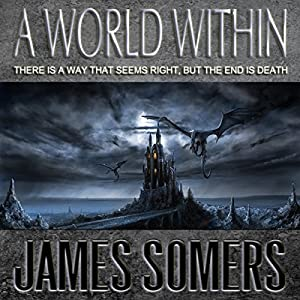 A World Within Audiobook