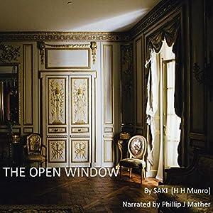 The Open Window Audiobook