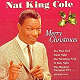 Merry Christmas ~ Nat King Cole