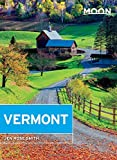 img - for Moon Vermont (Moon Handbooks) book / textbook / text book