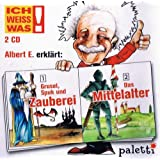 """Ich wei� was! Albert E. erkl�rt: Grusel, Spuk und Zauberei / Das Mittelaltervon """"Thomas Kr�ger"""""""