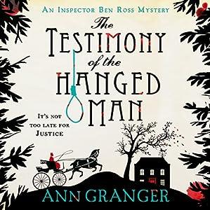 The Testimony of the Hanged Man | [Ann Granger]