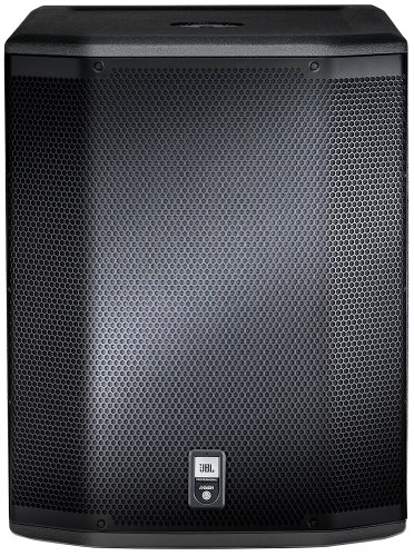 Jbl Prx618S-Xlf 1X18 1000-Watt Extended Low Frequency Powered Subwoofer (Single)