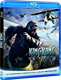 King Kong (2005) [Blu-ray]