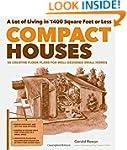 Compact Houses: 50 Creative Floor Pla...