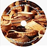 Basket Weaving for Fun and Profit 44 Books 49 Video Tutorials B101